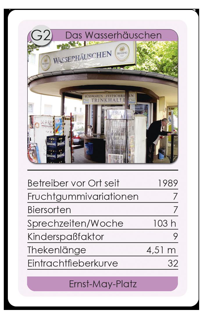 Das Frankfurter Wasserhäuschen Quartett Allesgude De